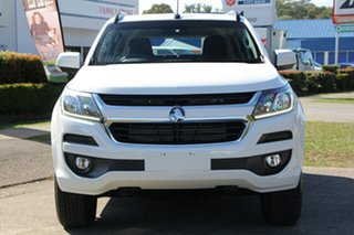 2018 Holden Trailblazer RG MY18 LT White 6 Speed Sports Automatic Wagon