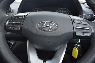2017 Hyundai i30 PD MY18 Go Grey 6 Speed Sports Automatic Hatchback