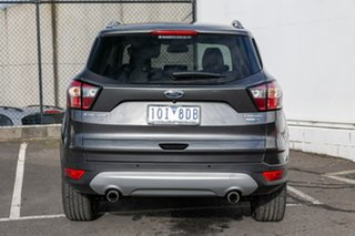 2018 Ford Escape ZG 2018.75MY Trend AWD Grey 6 Speed Sports Automatic Wagon