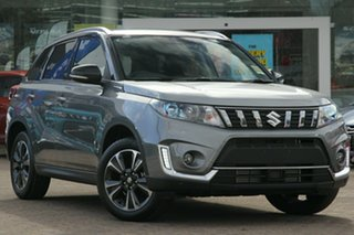 2019 Suzuki Vitara LY Series II Turbo 2WD Grey 6 Speed Sports Automatic Wagon.