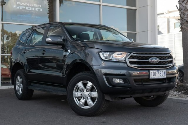 Used Ford Everest UA II 2019.00MY Ambiente RWD, 2018 Ford Everest UA II 2019.00MY Ambiente RWD 6 Speed Sports Automatic Wagon