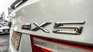 2008 BMW X5 E70 SD Steptronic Silver 6 Speed Sports Automatic Wagon