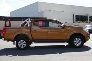 2019 Nissan Navara D23 S3 ST Hornet Gold 7 Speed Sports Automatic Utility.