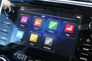 2018 Subaru Liberty B6 MY18 2.5i CVT AWD Premium Crystal Black 6 Speed Constant Variable Sedan