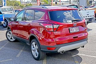 2018 Ford Escape ZG 2018.00MY Trend PwrShift AWD Ruby Red 6 Speed Sports Automatic Dual Clutch Wagon.