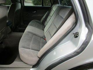 2005 Ford Falcon BA MkII XT 4 Speed Auto Seq Sportshift Wagon