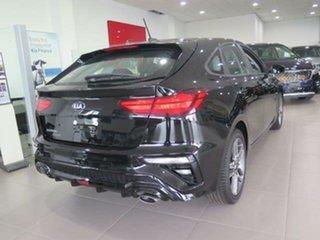 2019 Kia Cerato BD MY19 Sport Aurora Black Pearl 6 Speed Sports Automatic Hatchback