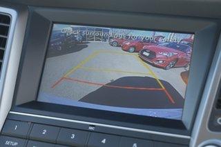 2016 Hyundai Tucson TL Active X 2WD Pure White 6 Speed Sports Automatic Wagon