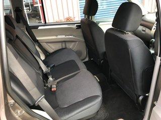 2012 Mitsubishi Challenger PB (KH) MY12 LS 5 Speed Sports Automatic Wagon