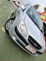 2010 Hyundai Getz TB MY09 S 4 Speed Automatic Hatchback.