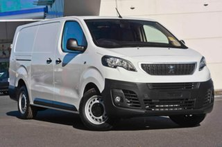 2019 Peugeot Expert MY19 150 HDi Long Wpp0 6 Speed Automatic Van.