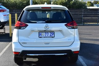 2018 Nissan X-Trail T32 Series II ST X-tronic 4WD Ivory Pearl 7 Speed Constant Variable Wagon