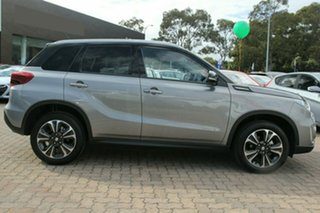 2019 Suzuki Vitara LY Series II Turbo 2WD Grey 6 Speed Sports Automatic Wagon