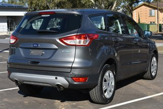 2013 Ford Kuga TF Ambiente 2WD Grey 6 Speed Manual Wagon