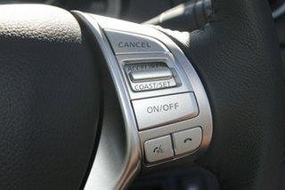2018 Nissan Navara D23 S3 ST-X Hornet Gold 7 Speed Sports Automatic Utility