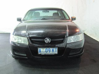2006 Holden Ute VZ MY06 Phantom 6 Speed Manual Utility.
