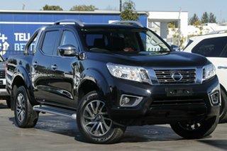 2018 Nissan Navara D23 S3 ST-X Hornet Gold 7 Speed Sports Automatic Utility.