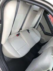 2008 Kia Cerato LD MY07 EX 4 Speed Automatic Sedan