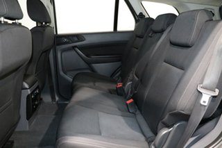 2016 Ford Everest UA Ambiente White 6 Speed Automatic Wagon