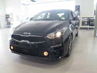 2019 Kia Cerato BD MY19 Sport Aurora Black Pearl 6 Speed Sports Automatic Hatchback.