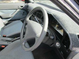 1995 Holden Apollo JM SLX 4 Speed Automatic Sedan