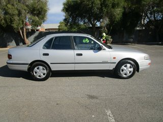 1995 Holden Apollo JM SLX 4 Speed Automatic Sedan