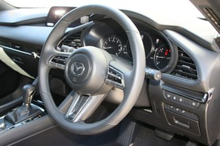 2019 Mazda 3 BP2HLA G25 SKYACTIV-Drive GT Polymetal Grey 6 Speed Sports Automatic Hatchback