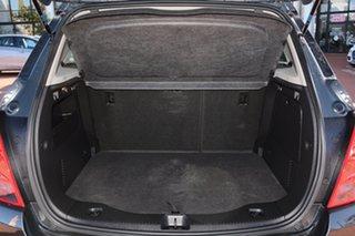 2016 Holden Trax TJ MY16 LS Grey 6 Speed Automatic Wagon