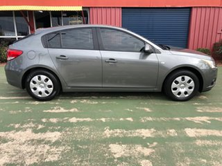2012 Holden Cruze JH Series II MY12 CD 6 Speed Sports Automatic Hatchback.