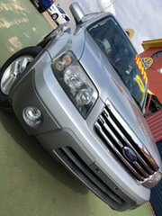 2007 Ford Escape ZC XLT 4 Speed Automatic Wagon.