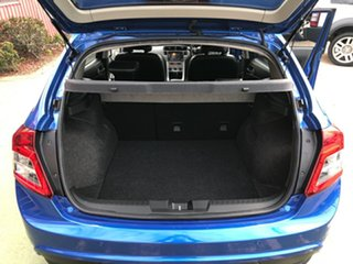 2013 Proton Suprima S CR GXR 7 Speed Constant Variable Hatchback