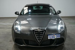 2014 Alfa Romeo Giulietta Series 0 MY13 Distinctive TCT JTD-M Grey 6 Speed
