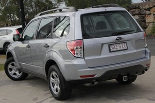 2011 Subaru Forester S3 MY12 XS AWD Premium Silver 5 Speed Manual Wagon