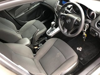 2012 Holden Cruze JH Series II MY12 CD 6 Speed Sports Automatic Hatchback
