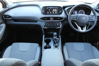 2019 Hyundai Santa Fe TM MY19 Active Stormy Sea 8 Speed Sports Automatic Wagon