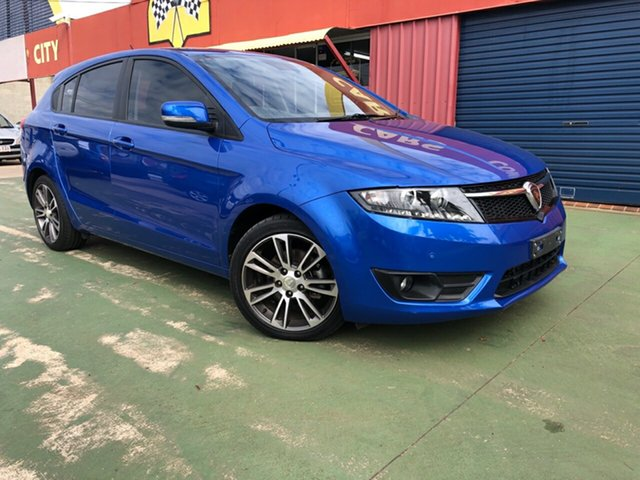 Used Proton Suprima S CR GXR, 2013 Proton Suprima S CR GXR 7 Speed Constant Variable Hatchback