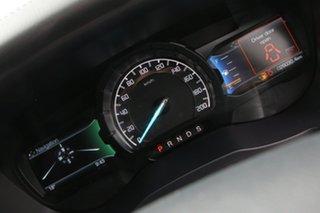 2018 Ford Everest UA 2018.00MY Trend RWD Grey 6 Speed Sports Automatic Wagon