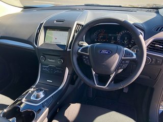 2019 Ford Endura CA 2019MY Trend SelectShift FWD Agate Black 8 Speed Sports Automatic Wagon