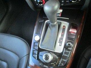 2010 Audi A5 8T MY11 Sportback S Tronic Quattro Champagne 7 Speed Sports Automatic Dual Clutch