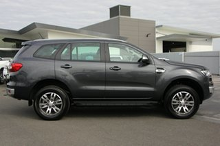 2018 Ford Everest UA 2018.00MY Trend RWD Grey 6 Speed Sports Automatic Wagon.