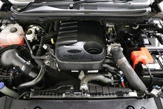 2017 Ford Ranger PX MkII MY17 XLT 3.2 (4x4) Black 6 Speed Manual Dual Cab Utility