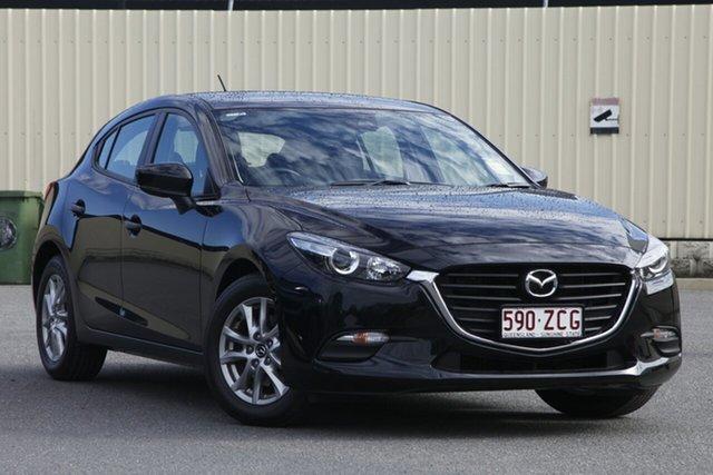 Demo Mazda 3 BN5476 Neo SKYACTIV-MT Sport, MAZDA3 M 6MAN HATCH NEO SPORT