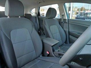 2018 Hyundai Tucson TL3 MY19 Go AWD Aqua Blue 8 Speed Sports Automatic Wagon