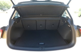 2019 Volkswagen Tiguan 5N MY19.5 132TSI DSG 4MOTION Comfortline Pure White 7 Speed