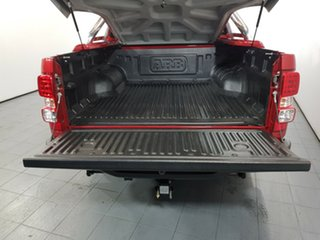 2016 Holden Colorado RG MY16 LT Crew Cab Red 6 Speed Sports Automatic Utility
