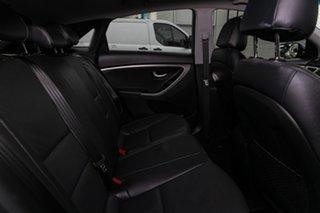 2016 Hyundai i30 GD4 Series II MY17 Active X Grey 6 Speed Sports Automatic Hatchback