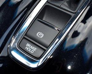2018 Honda HR-V MY17 VTi-S Red/Black 1 Speed Constant Variable Hatchback