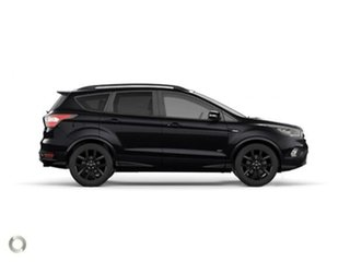 2019 Ford Escape ZG 2019.25MY ST-Line AWD Shadow Black 6 Speed Sports Automatic SUV.