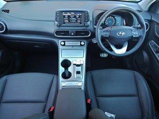 2019 Hyundai Kona OS.3 MY19 electric Launch Edition Phantom Black 1 Speed Reduction Gear Wagon