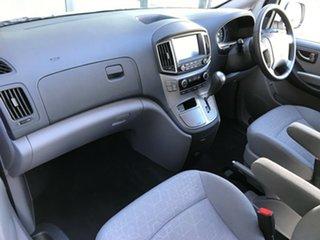 2018 Hyundai iMAX TQ4 MY19 Active Creamy White 5 Speed Automatic Wagon